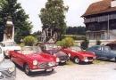 Jubiläumstreffen Amicale Peugeot Veteranen Club Suisse Sempach 2002 (10)