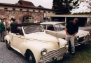 Jubiläumstreffen Amicale Peugeot Veteranen Club Suisse Sempach 2002 (2)