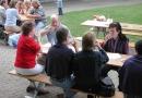 Frühjahrstreffen Oberglatt/Rümlang, 11. Mai 2003