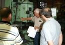 Amicale Peugeot Veteranen Club Suisse - Besuch SIM Motorencenter (10)