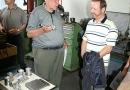 Amicale Peugeot Veteranen Club Suisse - Besuch SIM Motorencenter (12)