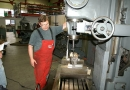 Amicale Peugeot Veteranen Club Suisse - Besuch SIM Motorencenter (13)