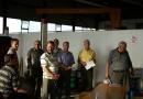 Amicale Peugeot Veteranen Club Suisse - Besuch SIM Motorencenter (3)