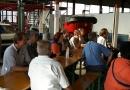 Amicale Peugeot Veteranen Club Suisse - Besuch SIM Motorencenter (5)