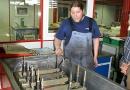 Amicale Peugeot Veteranen Club Suisse - Besuch SIM Motorencenter (6)