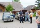 Frühlingstreffen im Emmental, 25.05.2008-29