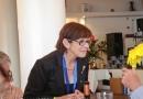 Internationales Treffen in Finnland, 2008-13