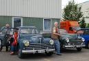 Besichtigung Firma Horlacher und Oldtimersammlung, 03.08 (2)