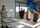 Besichtigung Firma Horlacher und Oldtimersammlung, 03.08 (8)