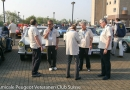 Internationales Peugeot Veteranen Treffen Blankenberge, Belgien, 2009-3