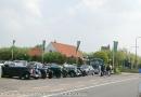 Internationales Peugeot Veteranen Treffen Blankenberge, Belgien, 2009-72