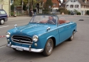 50 Jahre Auto Marolf AG Müllheim (1)