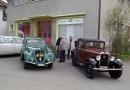 50 Jahre Auto Marolf AG Müllheim (2)