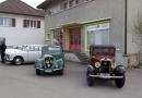 50 Jahre Auto Marolf AG Müllheim (3)