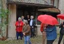 Herbstausfahrt Baselbiet und Schloss Wildenstein 2010 (13)