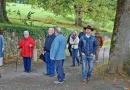 Herbstausfahrt Baselbiet und Schloss Wildenstein 2010 (2)