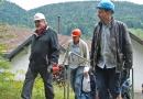 Besuch der Asphaltminen im Val-de-Travers, 10. Juli 2011 (33)