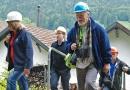 Besuch der Asphaltminen im Val-de-Travers, 10. Juli 2011 (36)