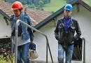 Besuch der Asphaltminen im Val-de-Travers, 10. Juli 2011 (40)