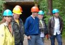 Besuch der Asphaltminen im Val-de-Travers, 10. Juli 2011 (41)