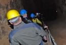 Besuch der Asphaltminen im Val-de-Travers, 10. Juli 2011 (52)