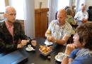 Besuch der Asphaltminen im Val-de-Travers, 10. Juli 2011 (9)