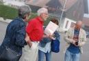 Besuch des Festungsmuseums Reuenthal, 11. September 2011 (Foto Bader) (6)
