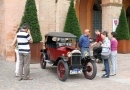Internationales Peugeot Veteranen Treffen in Salsomaggiore, Italien, Mai 2011 (100)