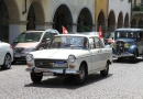 Internationales Peugeot Veteranen Treffen in Salsomaggiore, Italien, Mai 2011 (70)