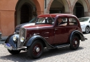 Internationales Peugeot Veteranen Treffen in Salsomaggiore, Italien, Mai 2011 (76)