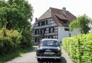 Frühjahrsausfahrt Thurgau, 9. Juni 2013 (Foto Lechner)-24
