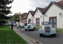 Internationales Peugeot Veteranen Treffen in England, Juni 2014 (Bild Lechner) (15)