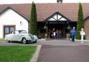 Internationales Peugeot Veteranen Treffen in England, Juni 2014 (Bild Lechner) (16)