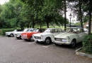 Internationales Peugeot Veteranen Treffen in England, Juni 2014 (Bild Lechner) (19)