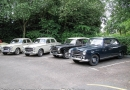 Internationales Peugeot Veteranen Treffen in England, Juni 2014 (Bild Lechner) (21)