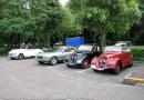 Internationales Peugeot Veteranen Treffen in England, Juni 2014 (Bild Lechner) (27)