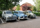 Internationales Peugeot Veteranen Treffen in England, Juni 2014 (Bild Lechner) (32)