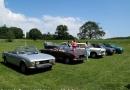 Internationales Peugeot Veteranen Treffen in England, Juni 2014 (Bild Lechner) (44)