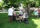 Internationales Peugeot Veteranen Treffen in England, Juni 2014 (Bild Lechner) (53)