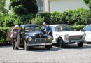 Frühjahrstreffen Freiamt und Besuch des Strohmuseums, 18.05.2014 (Bild Lechner) (5)