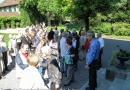 Frühjahrstreffen Freiamt und Besuch des Strohmuseums, 18.05.2014 (Bild Lechner) (7)