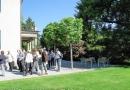 Frühjahrstreffen Freiamt und Besuch des Strohmuseums, 18.05.2014 (Bild Lechner) (8)