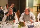 Hauptversammlung Amicale Peugeot Veteranen Club Suisse in der Altersresidenz Bornblick in Olten, November 2014 (2)
