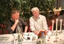Hauptversammlung Amicale Peugeot Veteranen Club Suisse in der Altersresidenz Bornblick in Olten, November 2014 (29)