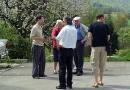 Frühjahrstreffen Baselbiet - Jura 2005 (4)
