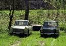 Frühjahrstreffen Baselbiet - Jura 2005 (6)