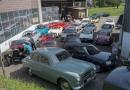 Sommertreffen 2015 und Besuch des Fahrzeugmuseums Junod in Bäretswil (Bild Lechner) (16)