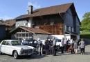 Sommertreffen 2015 und Besuch des Fahrzeugmuseums Junod in Bäretswil (Bild Lechner) (30)