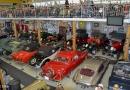 Sommertreffen 2015 und Besuch des Fahrzeugmuseums Junod in Bäretswil (Bild Lechner) (40)