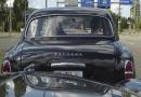Amicale Peugeot Suisse - Sommertreffen 2018